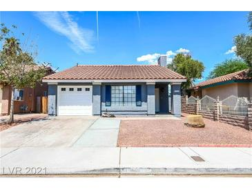 Photo one of 535 Bayberry Dr Las Vegas NV 89110 | MLS 2316235