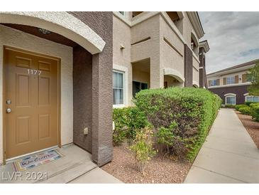 Photo one of 9303 Gilcrease Ave # 1177 Las Vegas NV 89149 | MLS 2316238