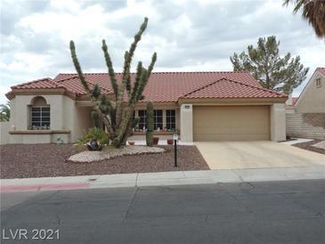 Photo one of 9029 Villa Ridge Dr Las Vegas NV 89134 | MLS 2316275