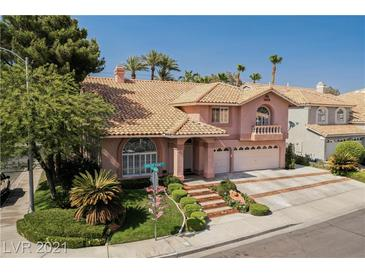 Photo one of 2462 Antler Point Dr Henderson NV 89074   MLS 2316363