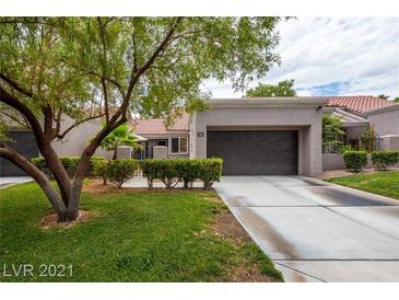 Photo one of 8529 Willowrich Dr Las Vegas NV 89134 | MLS 2316655
