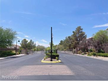 Photo one of 8839 Roping Rodeo Ave # 102 Las Vegas NV 89178   MLS 2316680