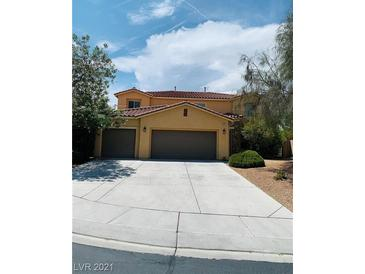 Photo one of 2937 Barboursville Ct Henderson NV 89052   MLS 2316758