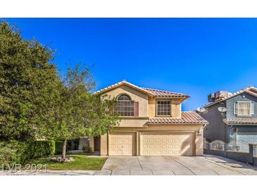 Photo one of 6246 Apple Orchard Dr Las Vegas NV 89142 | MLS 2316774
