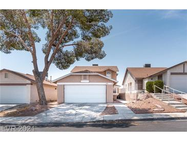 Photo one of 4331 Faberge Ave Las Vegas NV 89115 | MLS 2316802