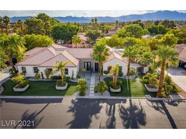 Photo one of 3161 Darby Gardens Ct Las Vegas NV 89146 | MLS 2316830
