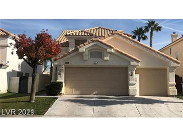 Photo one of 1348 Lucia Dr Las Vegas NV 89128 | MLS 2316967