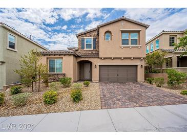 Photo one of 9701 Shadow Cliff Ave Las Vegas NV 89166   MLS 2317190