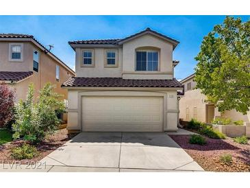 Photo one of 1119 Cathedral Ridge St Henderson NV 89052   MLS 2322416