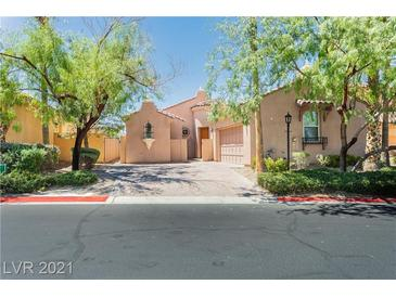 Photo one of 33 Avenza Dr Henderson NV 89011   MLS 2322453