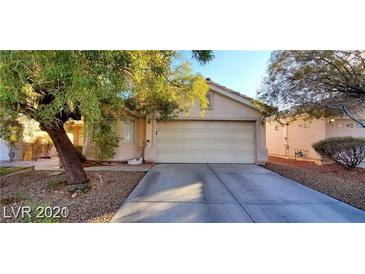 Photo one of 2305 Silver Crew Ps Henderson NV 89052   MLS 2323373