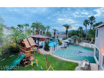 Photo one of 320 Glistening Cloud Dr Henderson NV 89012   MLS 2323507