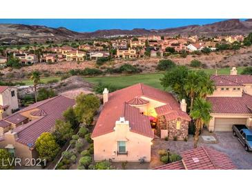 Photo one of 1226 Calcione Dr Henderson NV 89011   MLS 2323605