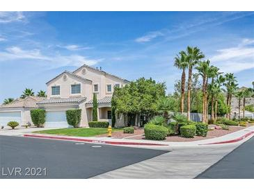 Photo one of 1550 Silver Sunset Dr Henderson NV 89052 | MLS 2324303