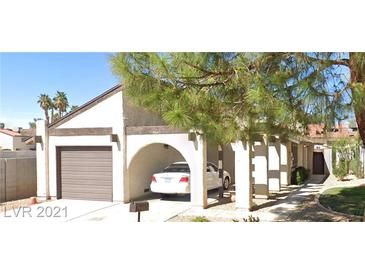 Photo one of 3414 Don Miguel Dr Las Vegas NV 89121   MLS 2324645