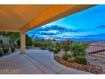 Photo one of 2144 Marywood Park Ct Henderson NV 89044   MLS 2324654