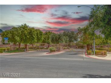 Photo one of 1013 Maple Pines Ave North Las Vegas NV 89081   MLS 2324743