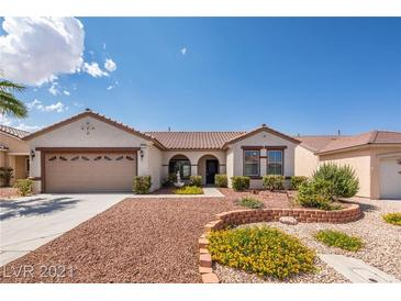 Photo one of 2279 Potter Lake Ave Henderson NV 89052   MLS 2325197