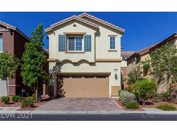 Photo one of 7353 Puddle Duck St Las Vegas NV 89166 | MLS 2325317