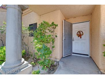 Photo one of 2851 S Valley View Bl # 1176 Las Vegas NV 89102 | MLS 2325468
