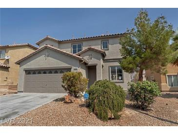 Photo one of 3528 Colby Creek Ave North Las Vegas NV 89081   MLS 2325592
