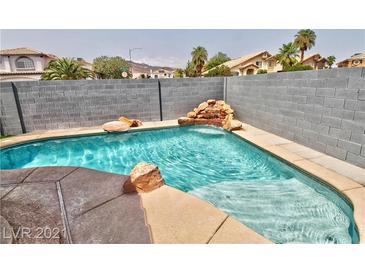 Photo one of 8962 Norco Dr Las Vegas NV 89129   MLS 2325625