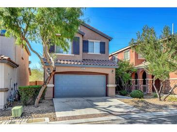 Photo one of 8683 Canfield Canyon Ave Las Vegas NV 89178 | MLS 2326032