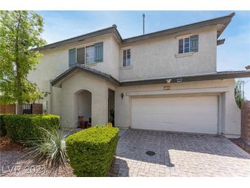 Photo one of 1155 Maple Pines Ave North Las Vegas NV 89081 | MLS 2326144