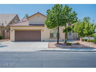Photo one of 751 Rise Canyon Dr Henderson NV 89052 | MLS 2326278