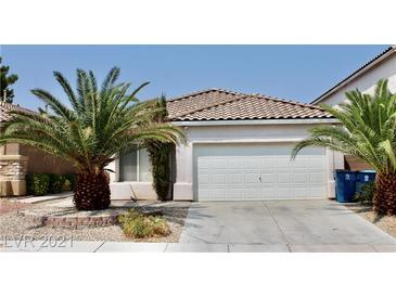 Photo one of 7062 Russell Ranch Ave Las Vegas NV 89113 | MLS 2326360