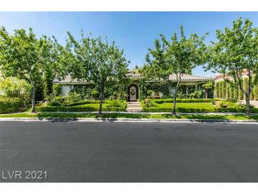 Photo one of 1274 Imperia Dr Henderson NV 89052 | MLS 2326479