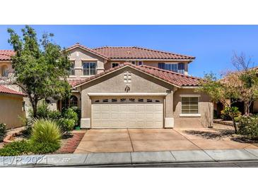Photo one of 3008 Paseo Hills Way Henderson NV 89052 | MLS 2326588