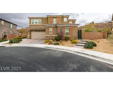 Photo one of 2134 County Down Ln Henderson NV 89044   MLS 2326868