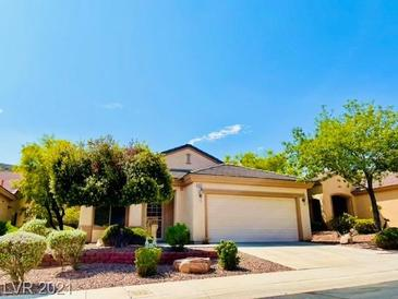 Photo one of 1831 Towering Mesa Ave Henderson NV 89012 | MLS 2326973