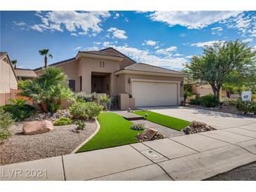 Photo one of 1803 Sterling Point Ct Henderson NV 89012 | MLS 2327035