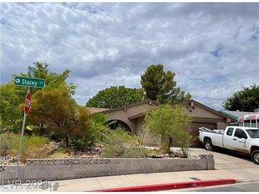 Photo one of 1412 Stacey Ln Boulder City NV 89005   MLS 2327195