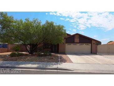 Photo one of 91 Wyoming St Boulder City NV 89005 | MLS 2327221