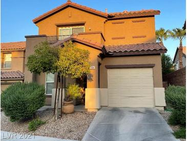 Photo one of 1164 Paradise River Rd Henderson NV 89002 | MLS 2327305