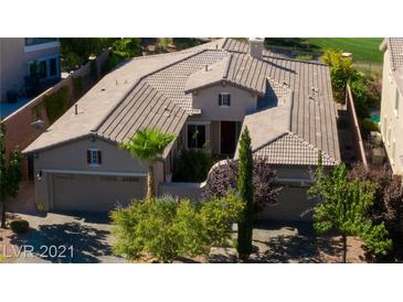 Photo one of 1431 Foothills Village Dr Henderson NV 89012   MLS 2327318