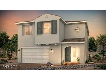 Photo one of 8618 Nichols Ave Las Vegas NV 89148   MLS 2327711