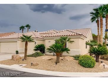 Photo one of 5709 Negril Ave Las Vegas NV 89130 | MLS 2327871