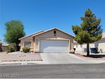 Photo one of 2215 Cool River Ct North Las Vegas NV 89032   MLS 2327997