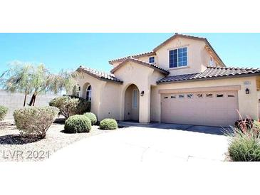 Photo one of 11065 Calamint Hills Ct Henderson NV 89052   MLS 2328000