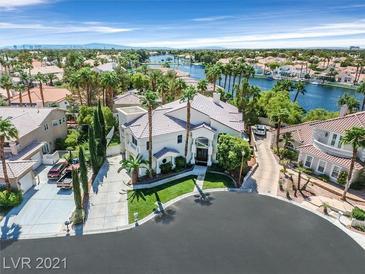 Photo one of 8133 Desert Jewel Cir Las Vegas NV 89128   MLS 2328047