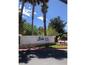 Photo one of 7701 Tackle Dr # 103 Las Vegas NV 89128   MLS 2328050