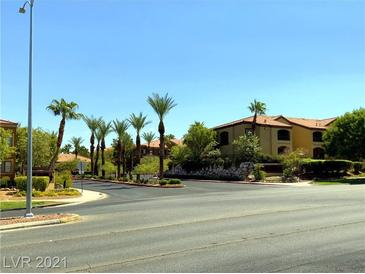 Photo one of 950 Seven Hills Dr # 118 Henderson NV 89052 | MLS 2328068
