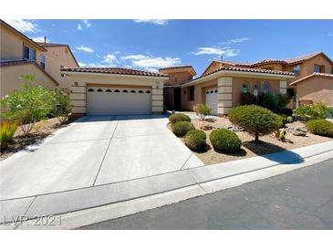 Photo one of 9993 Bayberry Bend St Las Vegas NV 89178   MLS 2328220