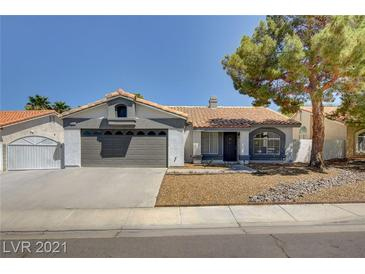 Photo one of 9560 Orchid Bay Dr Las Vegas NV 89123 | MLS 2328241