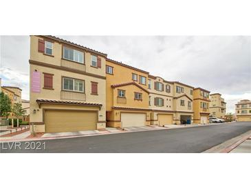 Photo one of 1525 Spiced Wine Ave # 19102 Henderson NV 89074 | MLS 2328324
