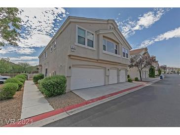 Photo one of 8735 Tomnitz Ave # 103 Las Vegas NV 89178   MLS 2328325